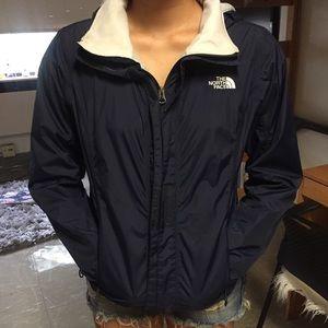 Northface Rain Jacket